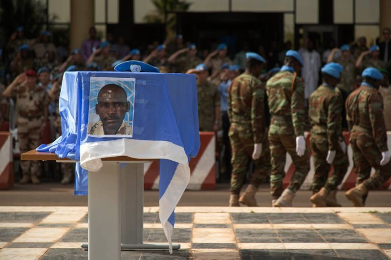 Intervention militaire au Mali - Opération Serval 6154