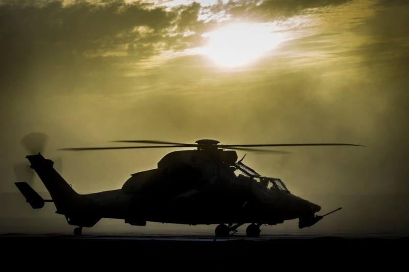 Intervention militaire au Mali - Opération Serval 6164