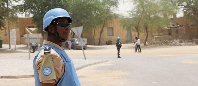 Intervention militaire au Mali - Opération Serval 6172