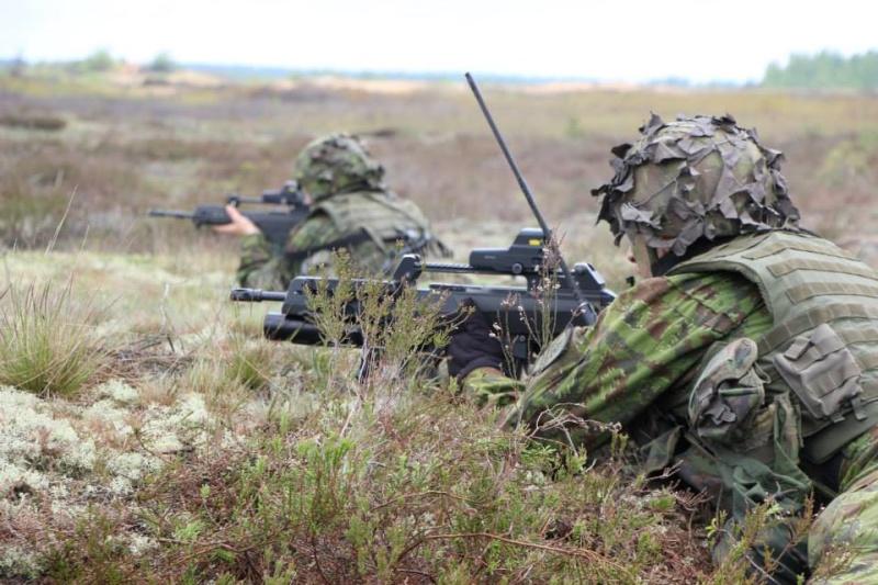 Armée lituanienne/Lithuanian Armed Forces - Page 3 6189