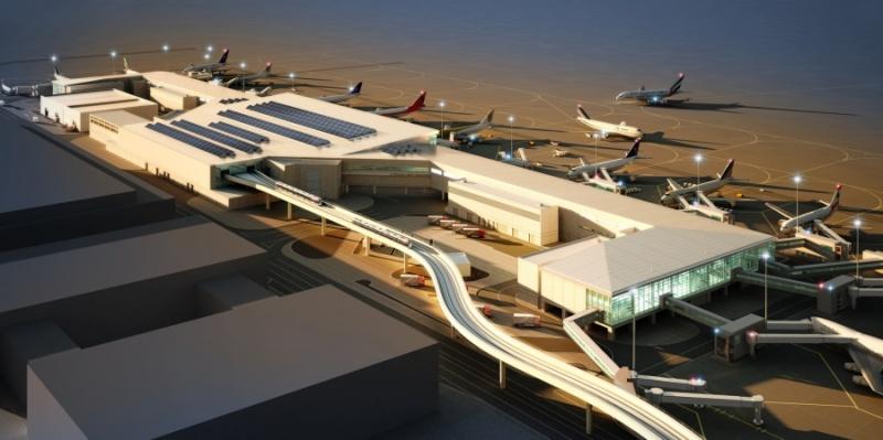 Aéroports du Monde 674