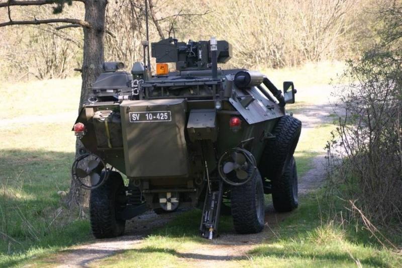 Slovenian Armed Forces / Slovenska vojska - Page 2 7110