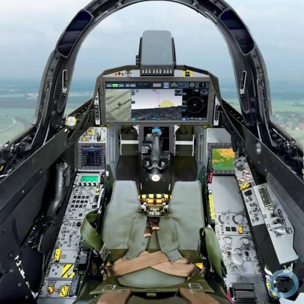 Saab: présentation du futur Gripen - Page 3 7115