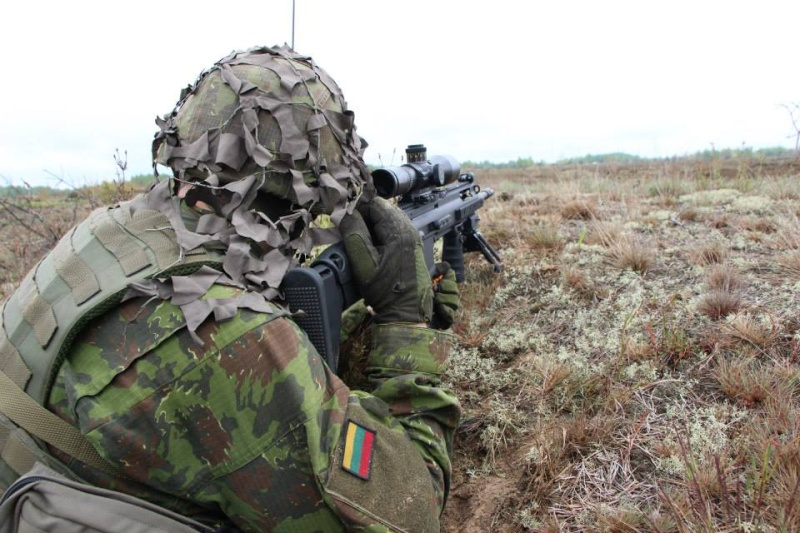Armée lituanienne/Lithuanian Armed Forces - Page 3 7136