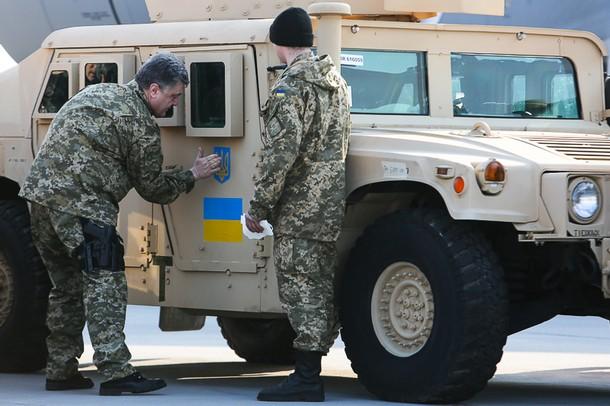 Ukrainian Armed Forces / Zbroyni Syly Ukrayiny - Page 9 742