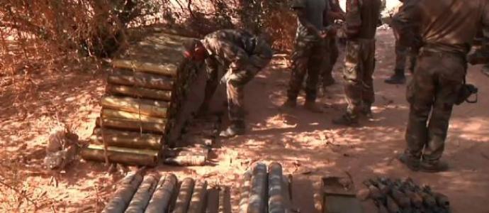Intervention militaire au Mali - Opération Serval 754
