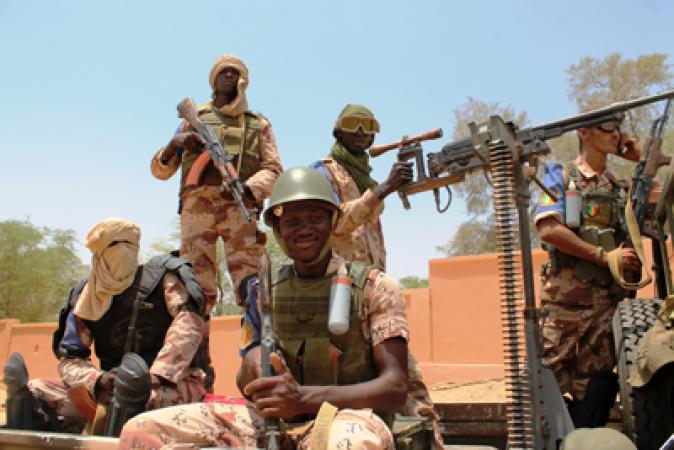 Intervention militaire au Mali - Opération Serval 759