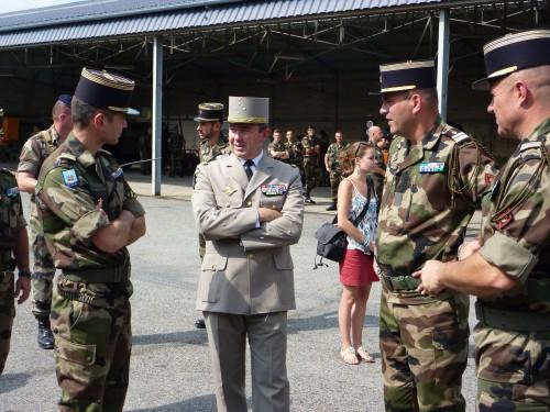 Armée Française / French Armed Forces - Page 3 788