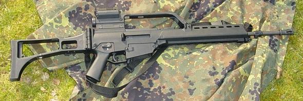 Industrie de defense Allemande / die deutsche Rüstungsindustrie - Page 3 848