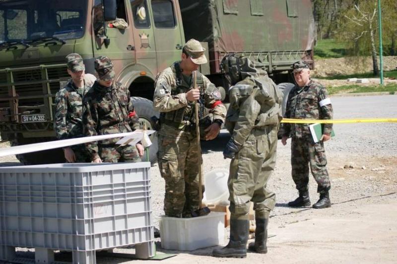 Slovenian Armed Forces / Slovenska vojska - Page 2 885