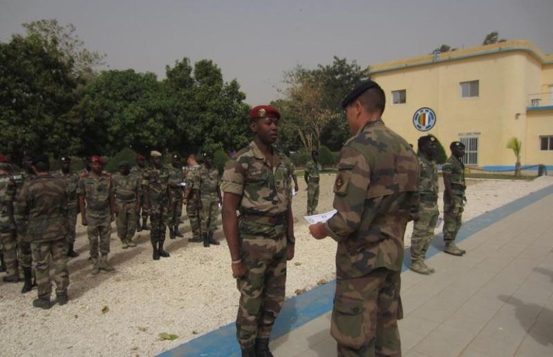 Armée Française / French Armed Forces 911