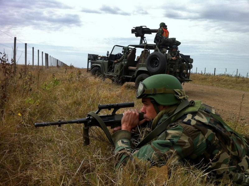 Armée uruguayenne - Page 2 9112