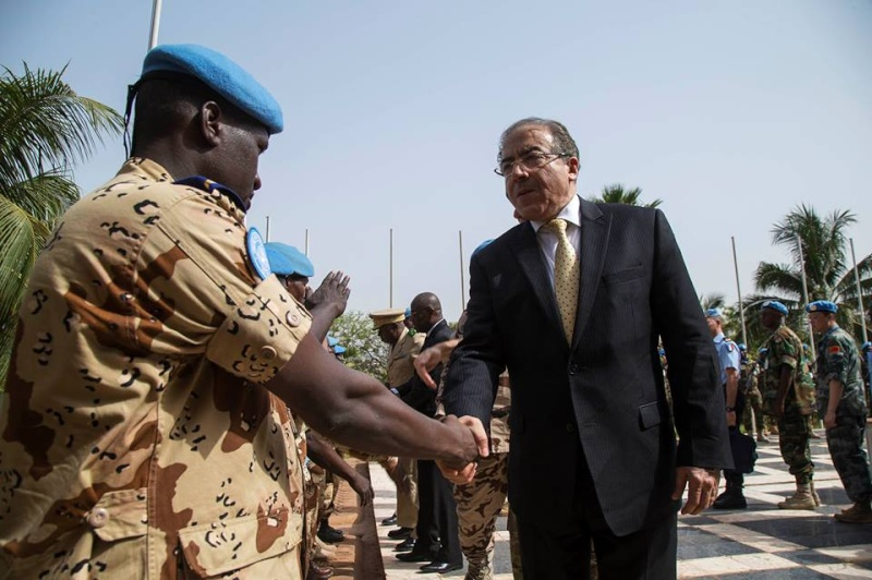 Intervention militaire au Mali - Opération Serval 964