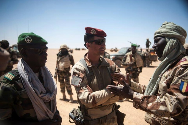 Intervention militaire au Mali - Opération Serval - Page 2 991