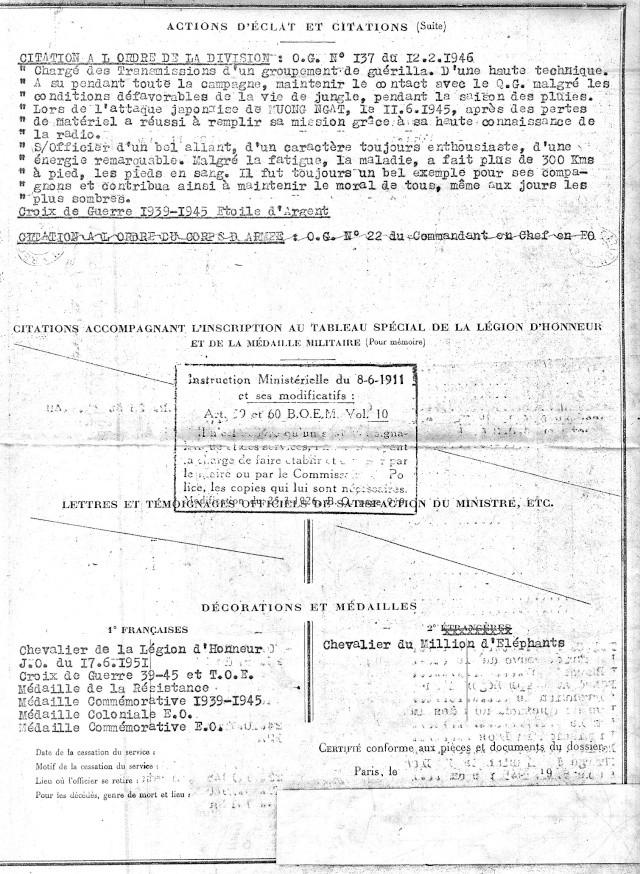 1ère demi-brigade de parachutistes au Laos en octobre 1945 4_cita10