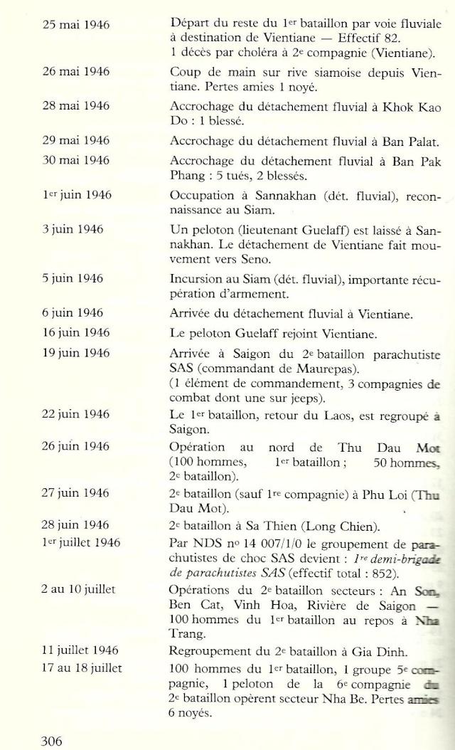 1ère demi-brigade de parachutistes au Laos en octobre 1945 La_dem14
