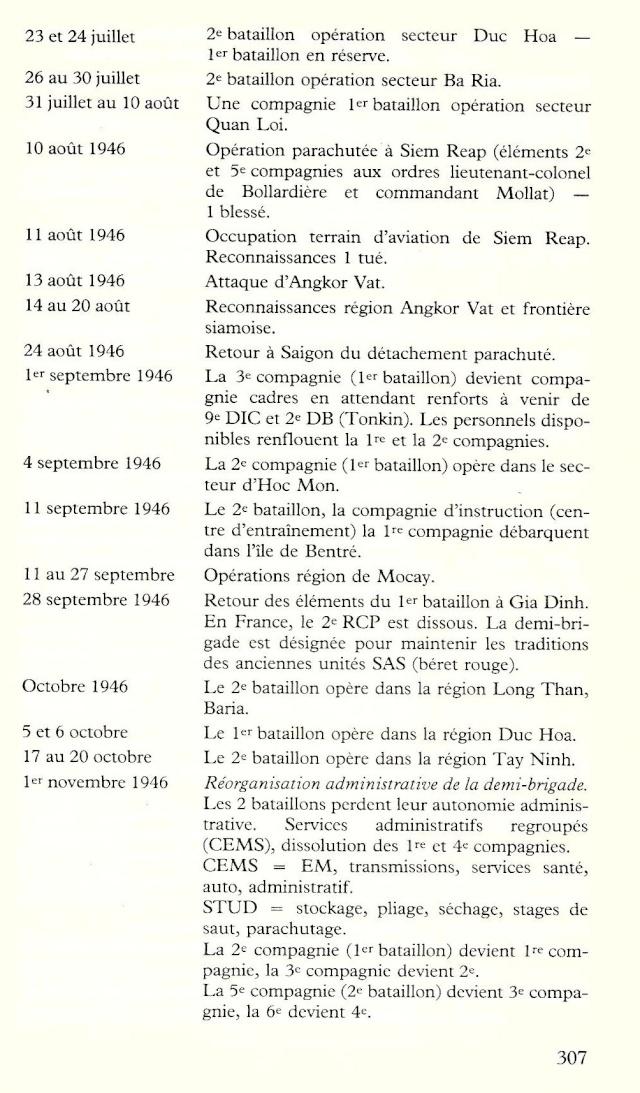 1ère demi-brigade de parachutistes au Laos en octobre 1945 La_dem15
