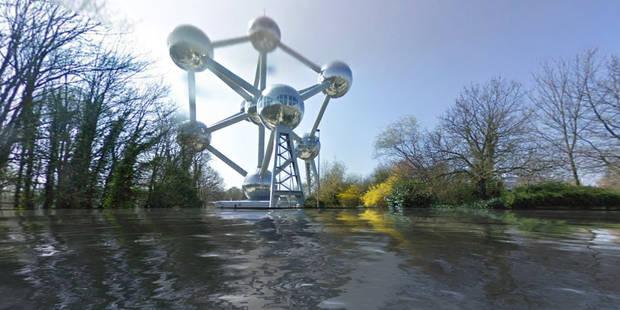 La Flandre inondée ? 5371bf10