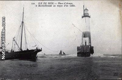 les phares en mer et à terre (1) - Page 18 Cartes10