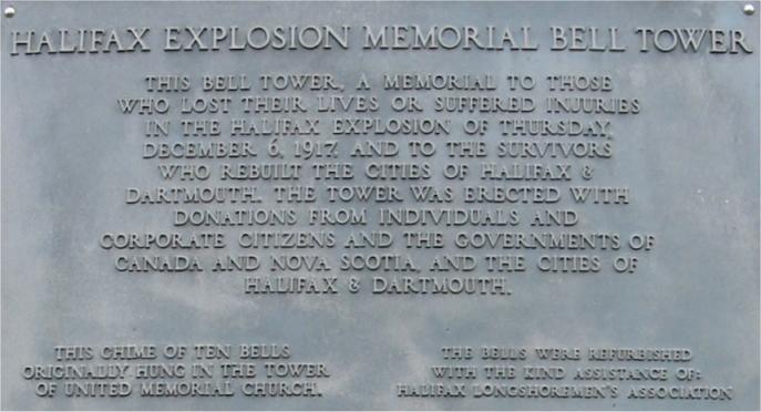 Tragédie à Halifax en 1917 Cdeeaa10