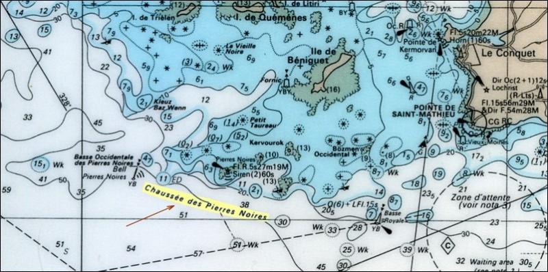 les phares en mer et à terre (1) - Page 18 Gorgon10