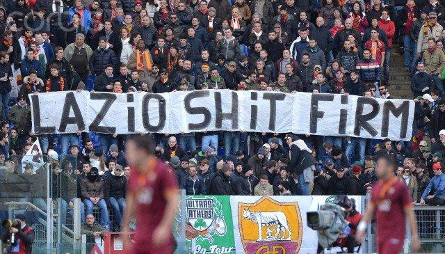 SS Lazio 1-2 AS Roma (37ème journée) - Page 15 Lazior10