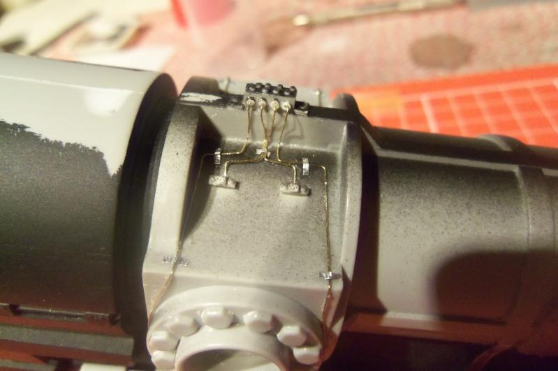 K5(E) LEOPOLD TRUMPETER - montage en cours 100_2214