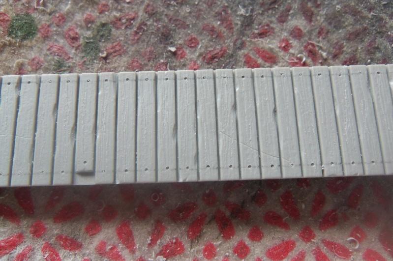 K5(E) LEOPOLD TRUMPETER - montage en cours 100_2319