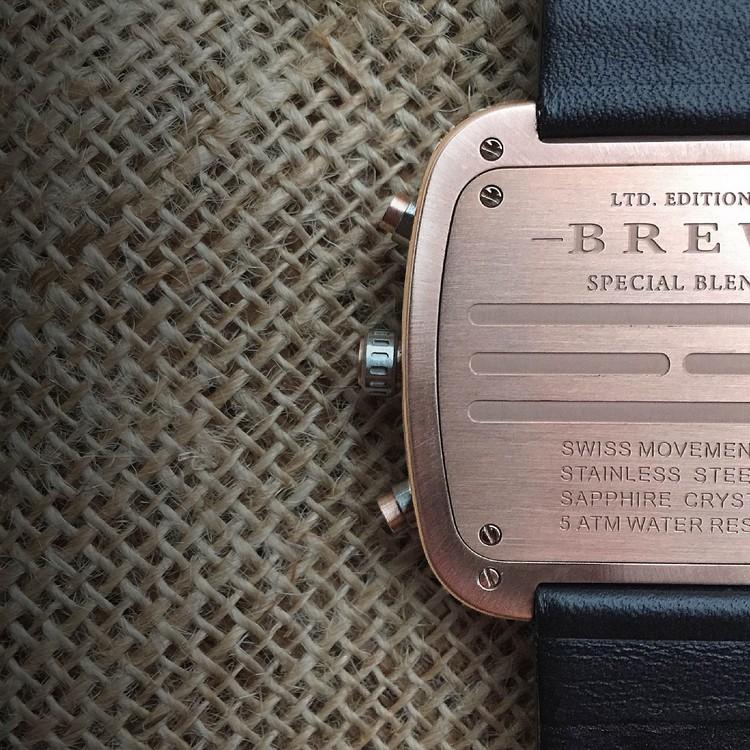 après l'Apple Watch - la Nespresso watch Caseba10