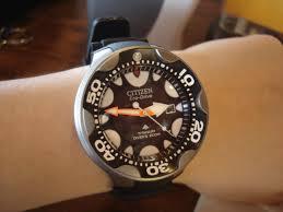 H2O watches - la version germanique de l'Orca Images10