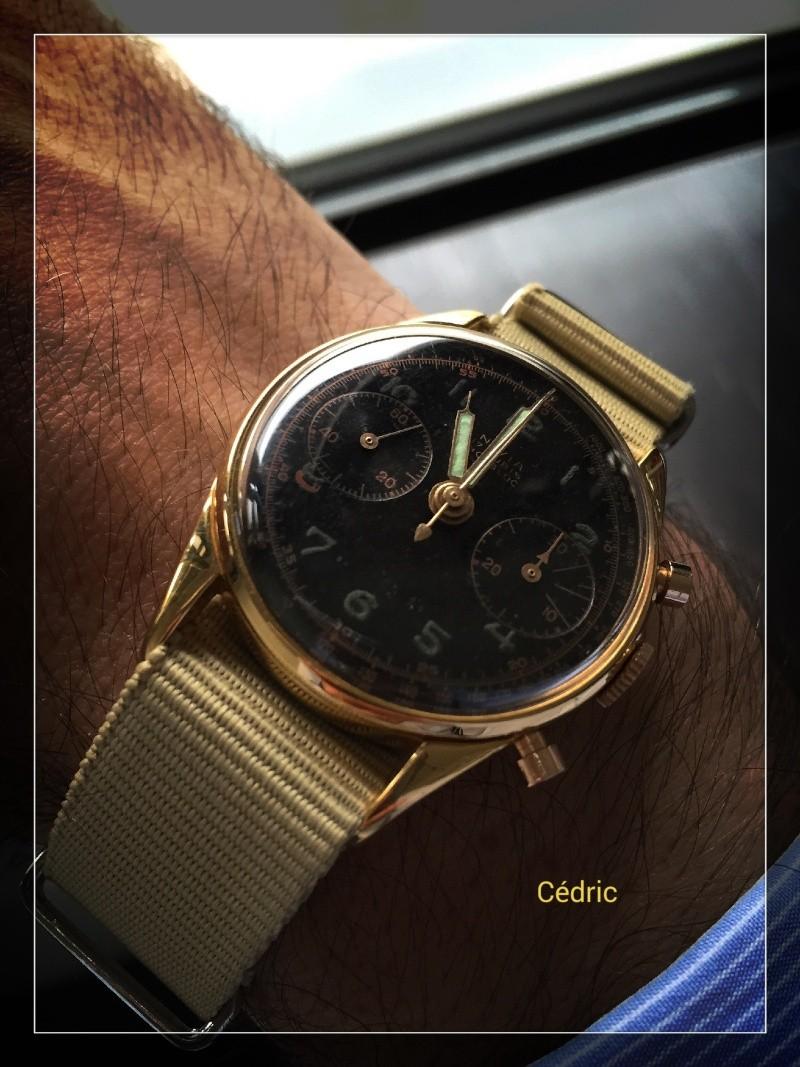 Votre montre du jour - Page 19 Img_8910
