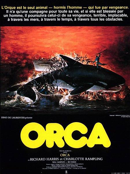 H2O watches - la version germanique de l'Orca Orca-f10