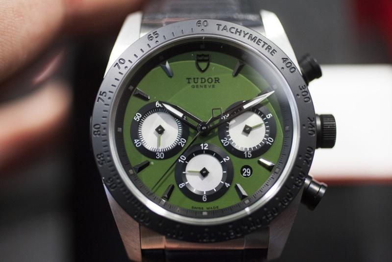Tudor Fastrider - version 2015 X820x910
