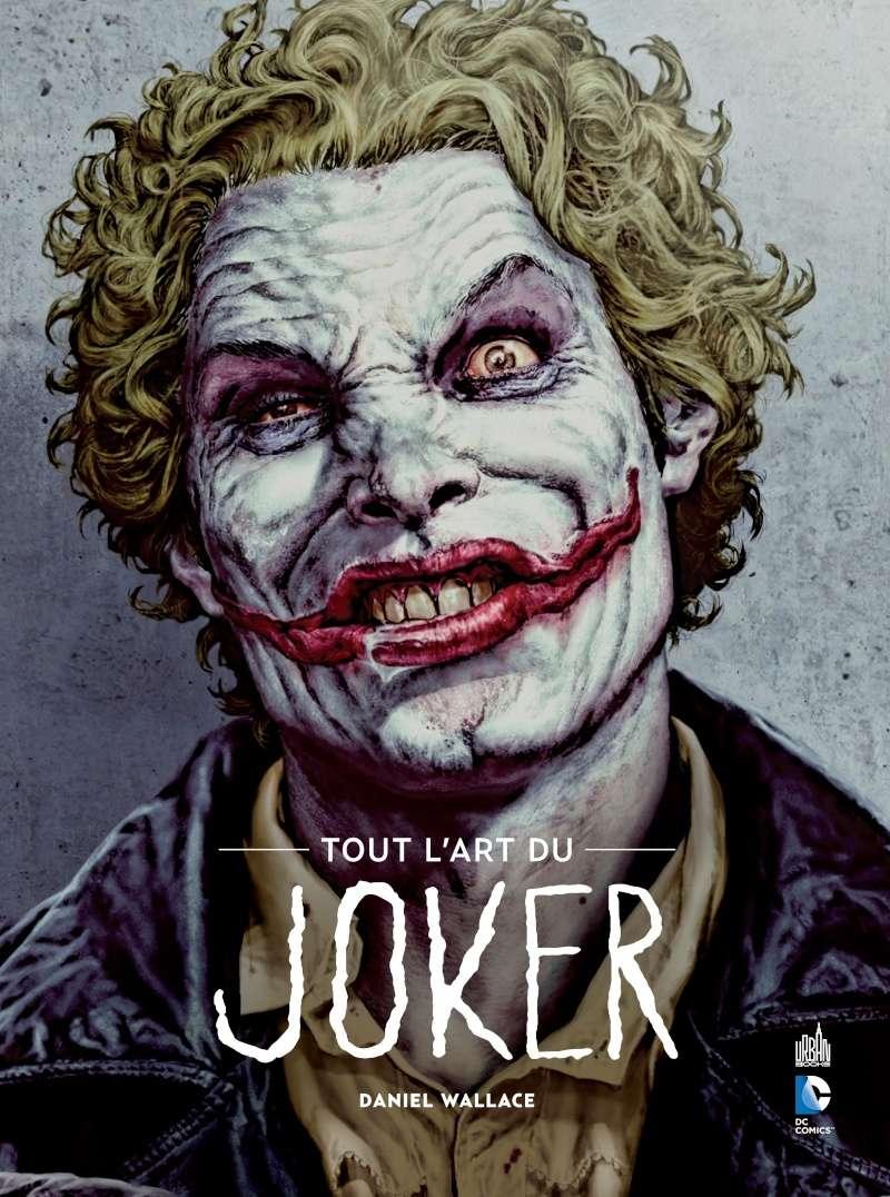 TOUT L'ART DU JOKER  Tout-l10