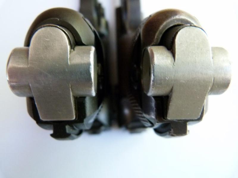 Luger P08 byf42 Mauser20
