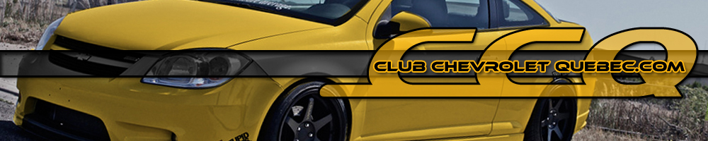 Club Chevrolet Quebec.com