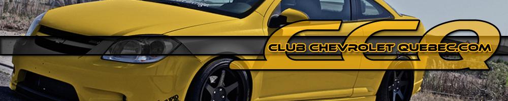 Club Chevrolet Quebec.com