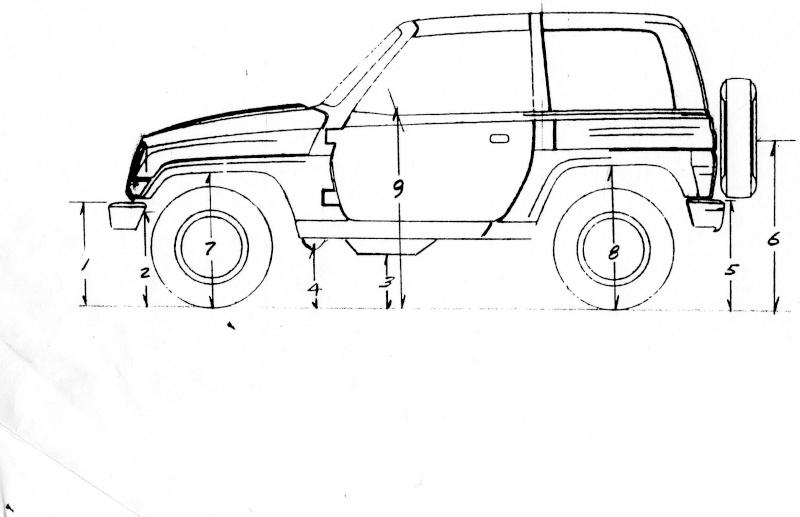 L'armée Francaise remplace ses 4X4 Peugeot par du Ford. Img82710