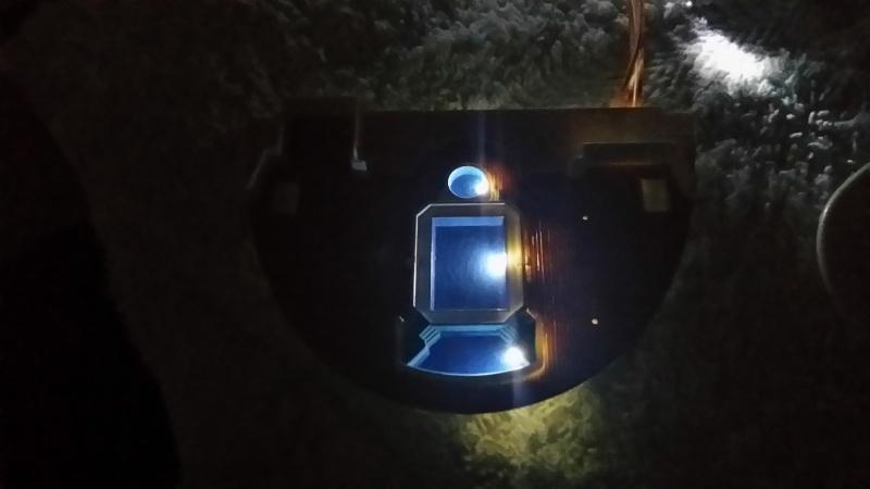 RMS Queen Mary 2 [Revell+éclairage Fibre+LED 1/400°] de erfrance60 - Page 4 2015-039