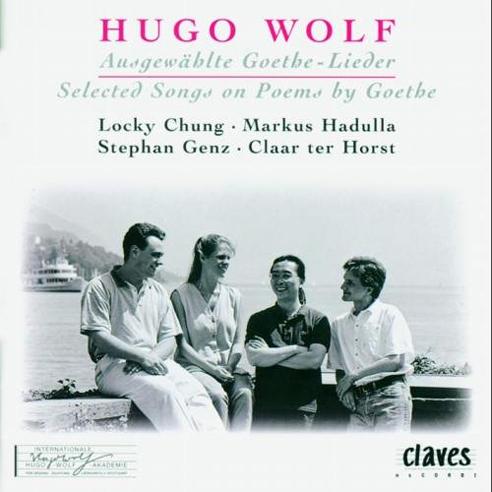 Disques disposant d'un livret traduit en français - Page 10 Wolf11