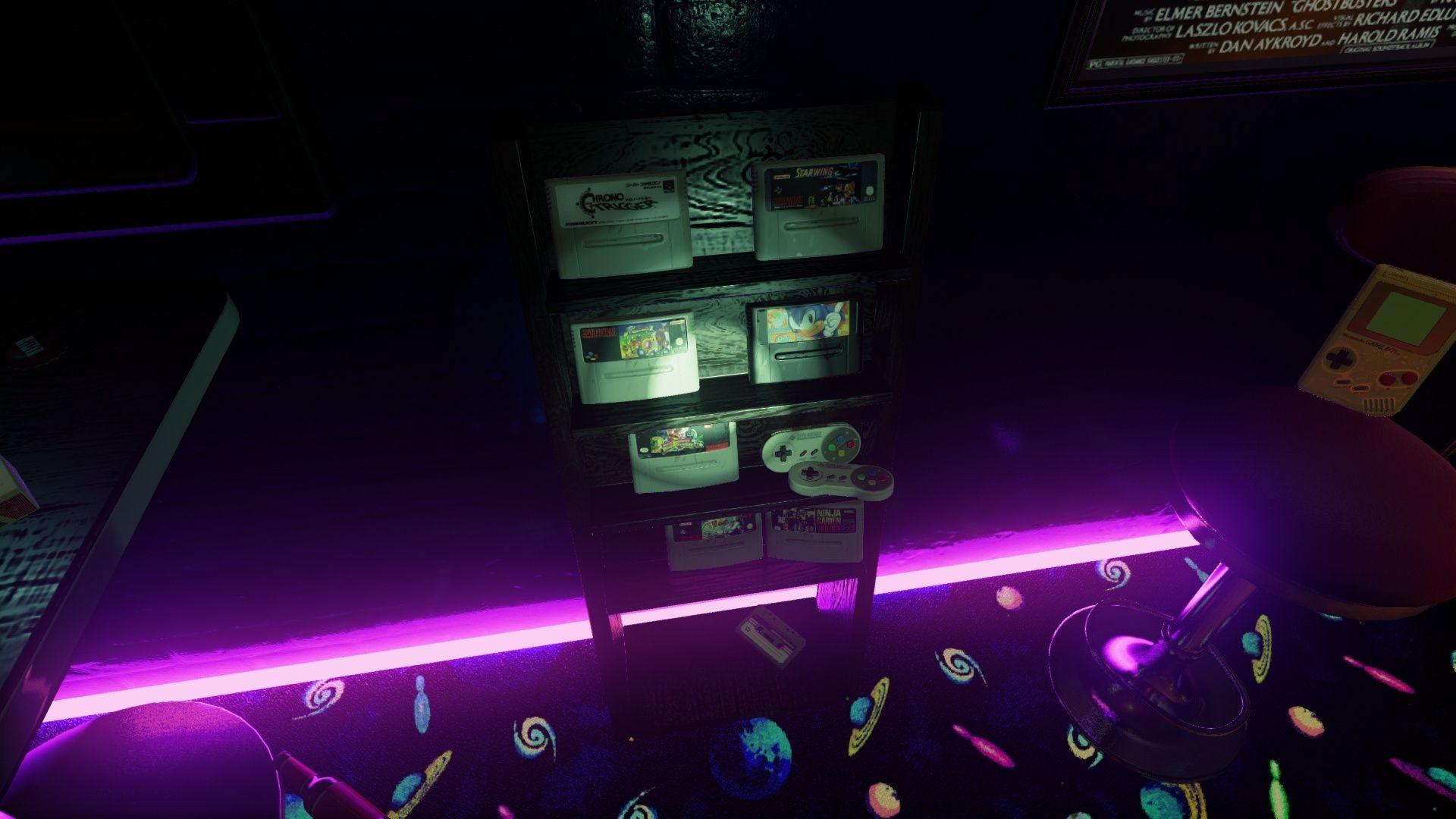 Oculus Rift : La bonne vielle salle d'arcade de notre époque  Dddddd10
