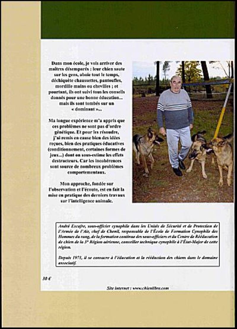 """Livre """"Penser son éducation autrement"""" de André Escafre - Page 13 Livre_10"""