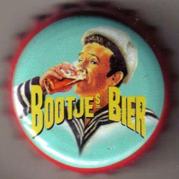 Bootje' bier  brasserie Roman Belgique Bootje10