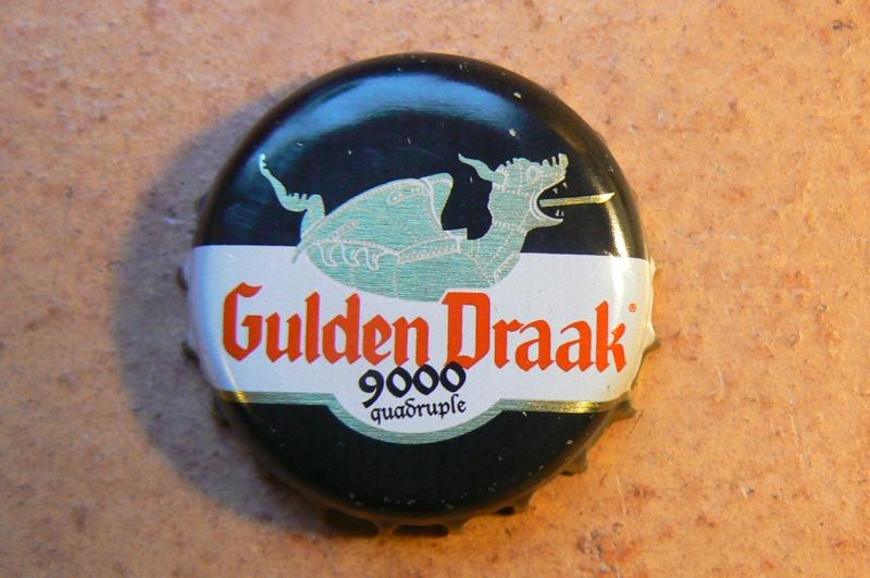 GULDEN  DRAAK 9000  Belgique Gulden10