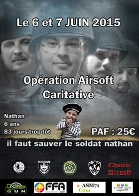 OP NATHAN - 6 et 7 juin 2015 - Saint Vincent les Bragny (71430) 13822110