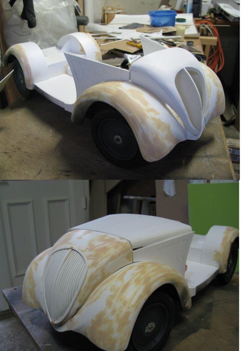 """Fiat 500 """" topolino"""" Fiat12"""