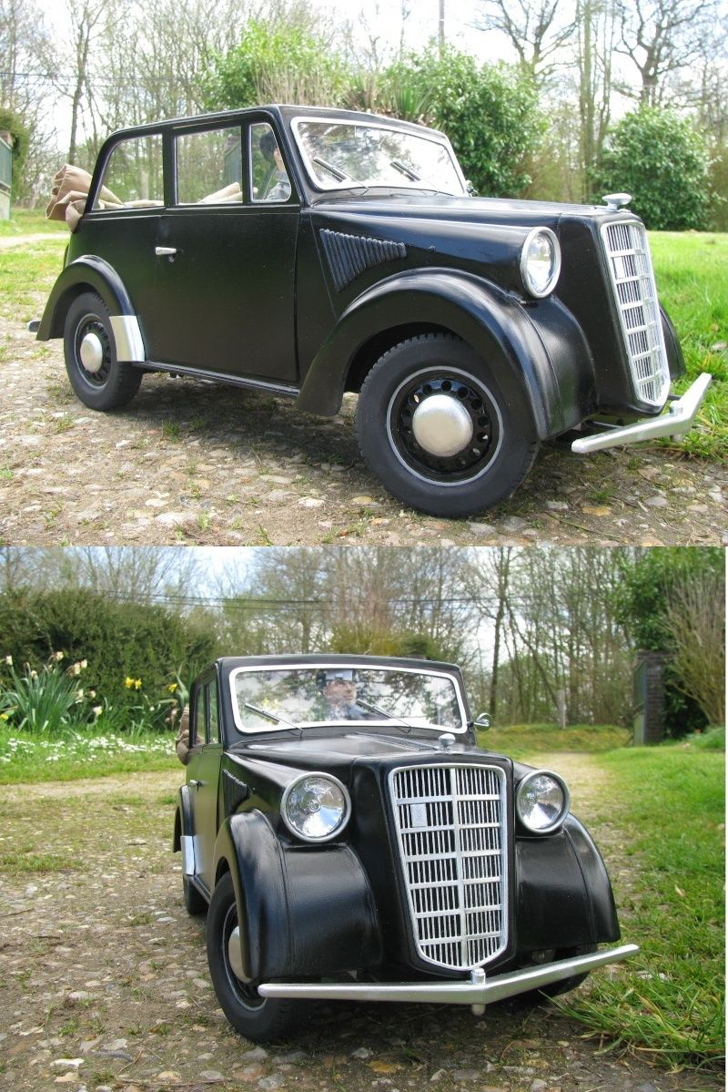 OPEL Olympia 1937 - Page 2 Opel16