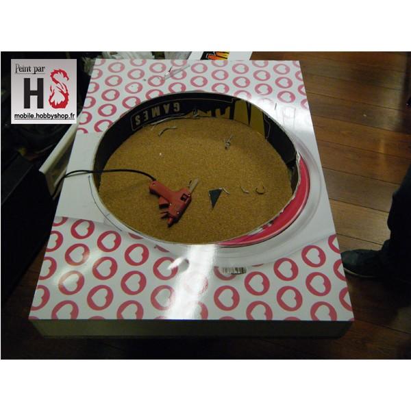 Table JUGULA d'Hobby Shop Jugula10