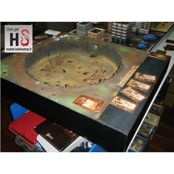 Table JUGULA d'Hobby Shop Jugula12