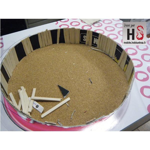 Table JUGULA d'Hobby Shop Jugula15